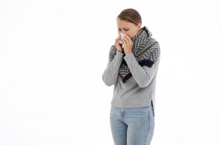 겨울철 꽉 막히는 코, 골치아픈 축농증 해결방법은?