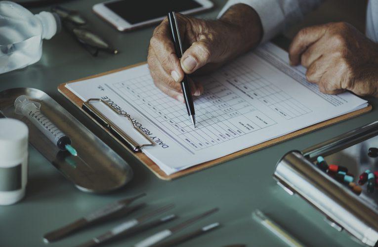 전문의가 추천하는 '건강 새해 목표'는 무엇일까?