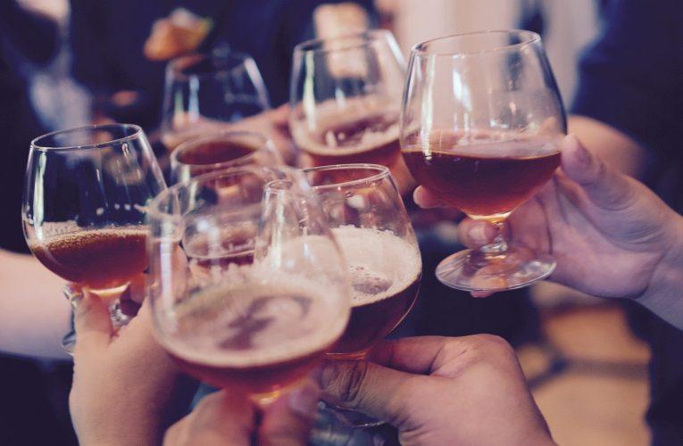 폭음보다 잦은 음주가 심방세동에 더 위험