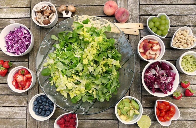 겨울철 건강 관리에 좋은 음식 9가지