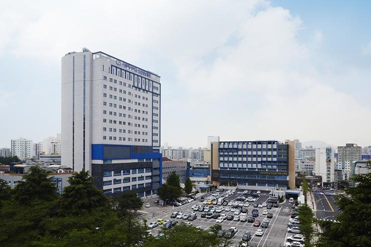 인천성모병원, 2년 연속 최우수 호스피스전문기관 선정