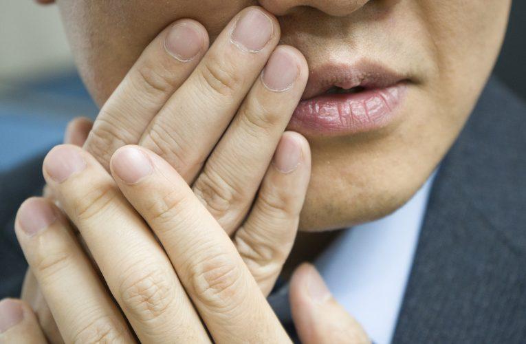 반복되는 입속 염증, 베체트병 아시나요?