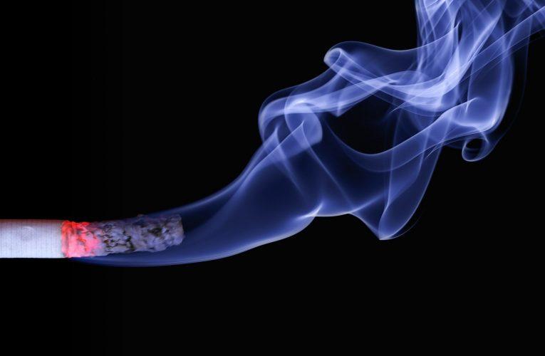 금연이 어려운 이유는 당신 탓이 아니다