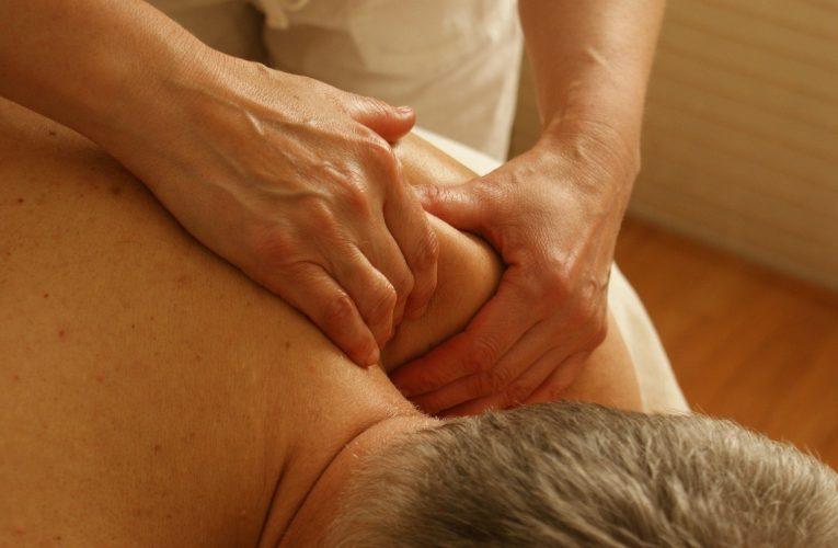 매서운 한파 속 유독 어깨가 아픈 이유