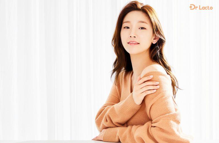 종근당건강, '닥터락토' 광고모델에 배우 박소담 발탁