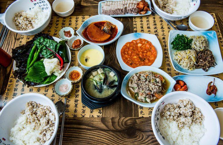 코로나 정국에 '집안 건강' 비상… 면역 높이는 보약 집밥은?