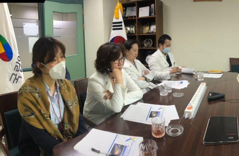 한중일 국립암센터, 코로나19 암환자 관리 경험 공유