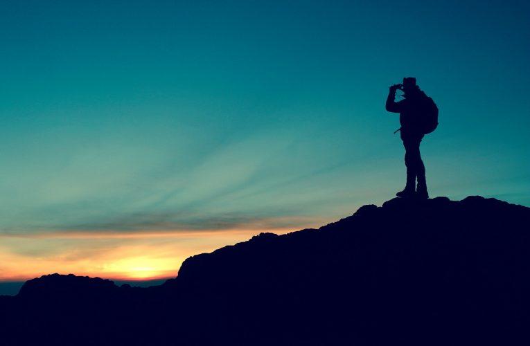 심장병 환자 등산 수칙 5가지
