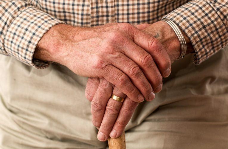 손발 무뎌져서 혈액순환이라고 믿었다가…