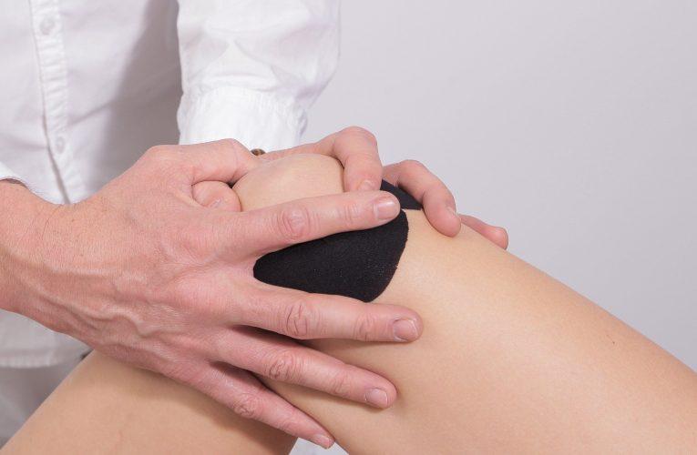 무릎관절염 있는 노인·여성 환자, 침치료 받으면 수술률 80% 감소